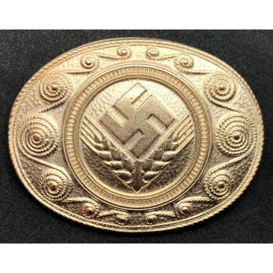 RADwJ Badge (Gold)