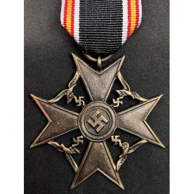 Medaille des spanischen Bürgerkriegs