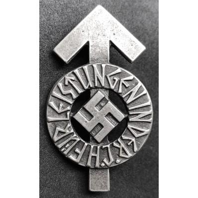 Distintivo HitlerJugend