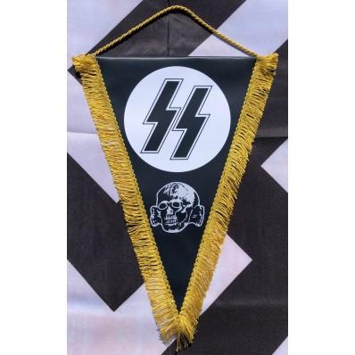 Crest - Waffen SS