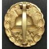 Verwundetenabzeichen WK1 (Gold)