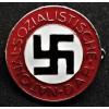 Badge NSDAP