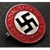 Abzeichen NSDAP