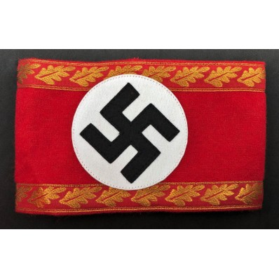 -Fascia Da Braccio - Ufficio Supremo del Reich