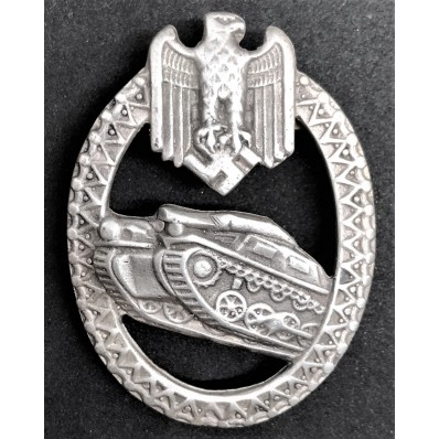 Panzer Badge - Schützenschnur
