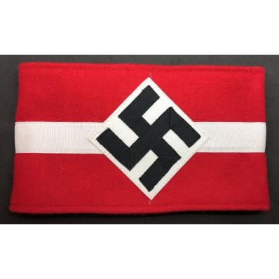-Armband - Hitlerjugend