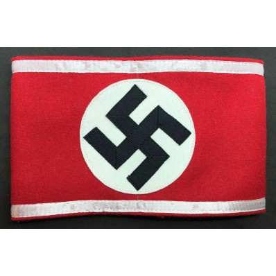 -Fascia Da Braccio - NSDAP