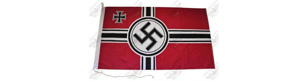 Bandiere in Cotone