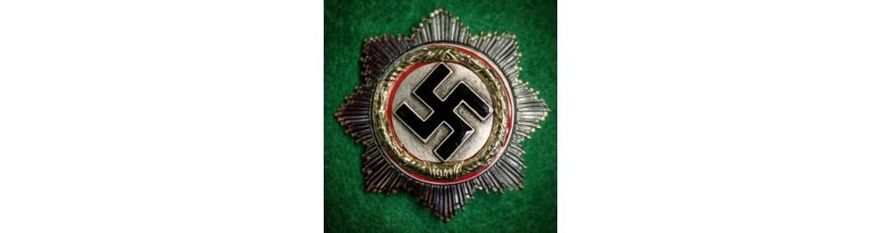 Third Reich repros