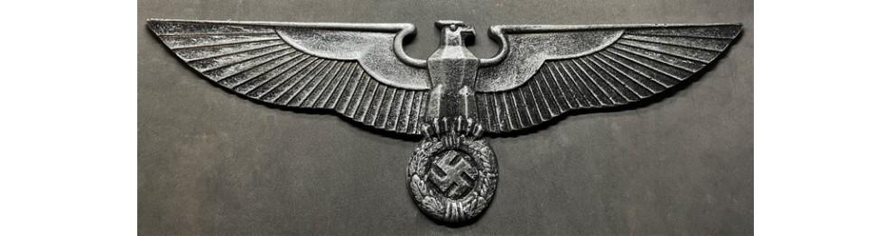 Souvenir del Terzo Reich