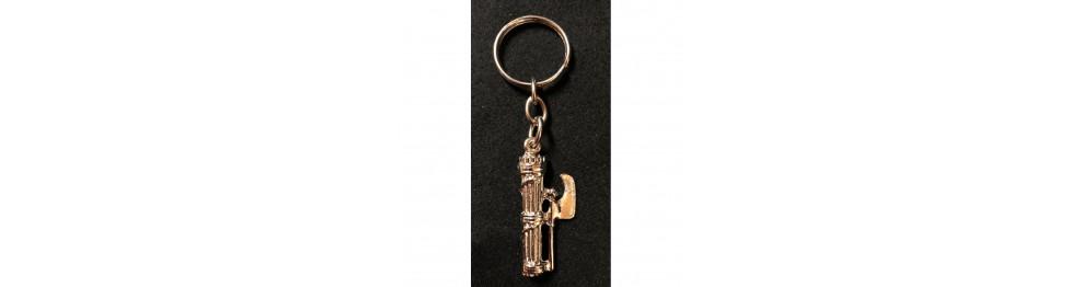 Schlüsselringen
