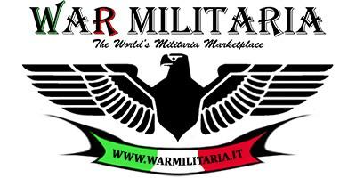 War Militaria